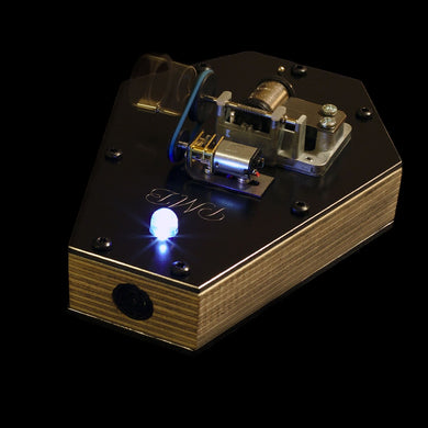 Para4ce PMB - Paranormal Music Box