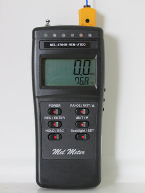 Mel Meter REM with ATDD - now at an even better price !
