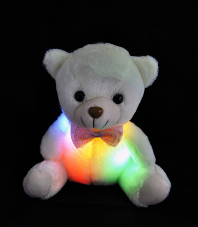 Para4ce Teddy POD (Trigger object and spirit detector)