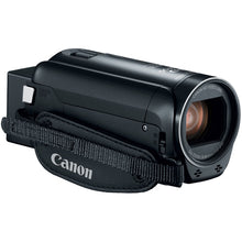 Full Spectrum Modified Camcorder CANON Vixia HF R800
