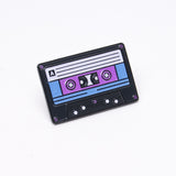 Mixtape Pin