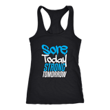 Sore/Strong Soft T-shirt