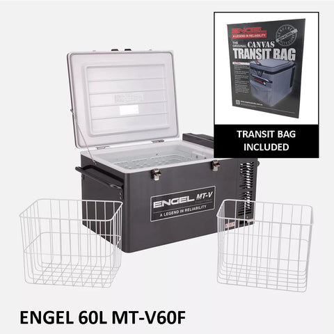 Engel 60ltr MT-V + Transit Bag *IN-STORE PICKUP ONLY*
