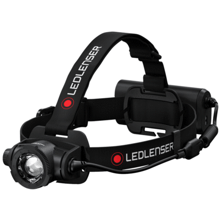 Led Lenser H15R Core Rechargeable Headlamp