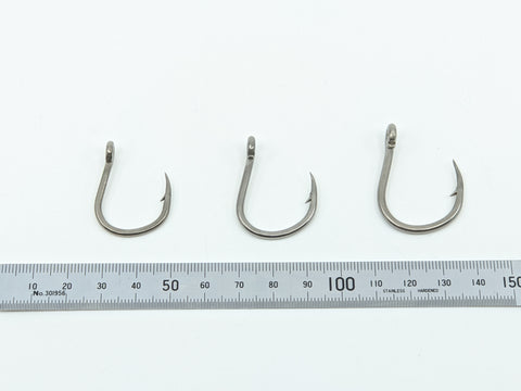 Jignesis Monster Jigging Hooks ZJ-75