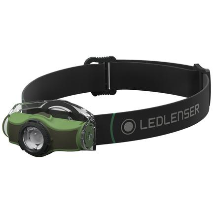 Led Lenser MH4 Headlamp