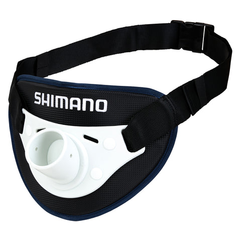Shimano Fighting Belt Navy/Grey/Lime 2020