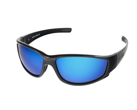 Spotters Sunglasses ARTIC+ Frame: Gloss Black Lens: Ice