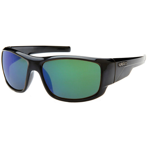 Spotters Sunglasses DROID Frame: Gloss Black Lens: Nexus