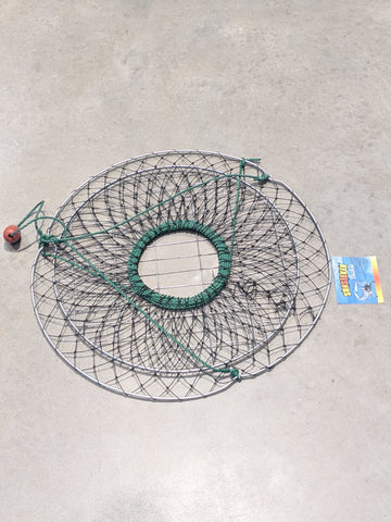 Crab / Marron Net Wire Bottom 60cm *IN-STORE PICKUP ONLY*