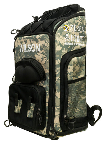 Wilson Bone Digicamo Backpack
