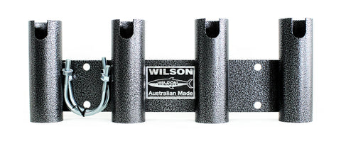 Wilson Bull Bar Rod Holder