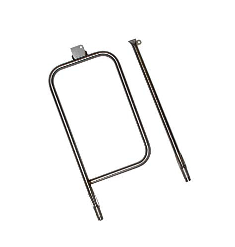 Weber 65032 Burner Tubes for Weber Q300, and Q3000 Gas Grills - Replaces  80385 & 60036