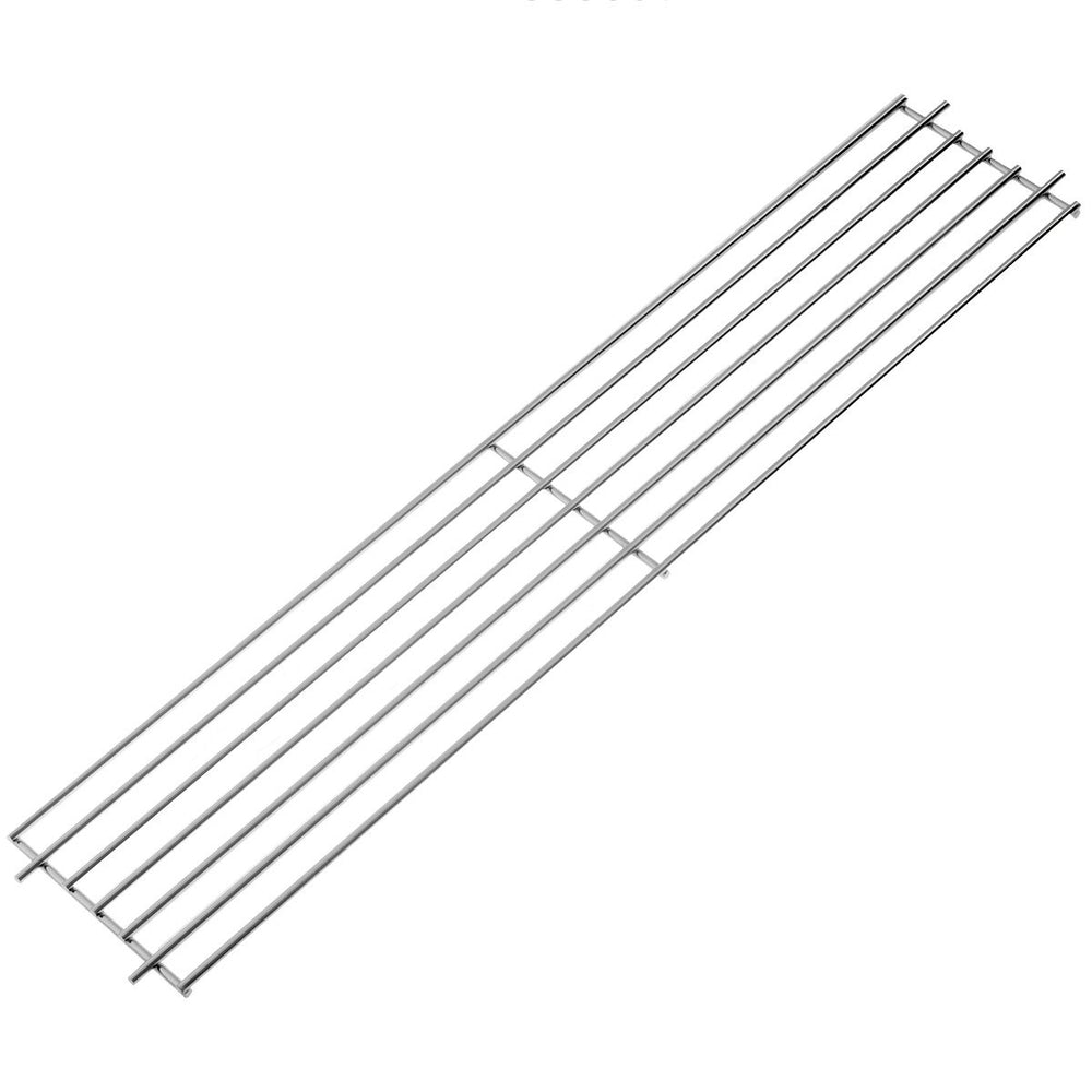 Weber 7513 Warming Rack, 24.9 x 4.7 x .4 inches — Grill
