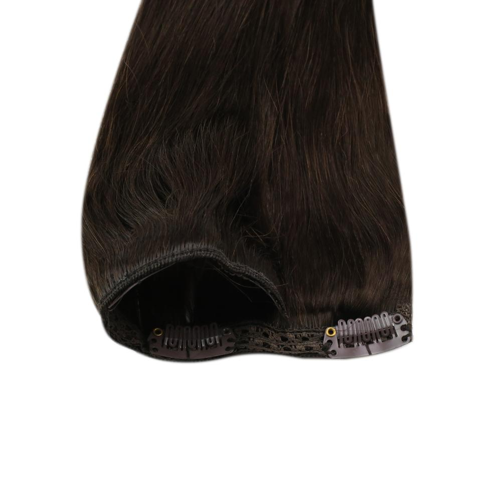 clip in wavy hair extensions