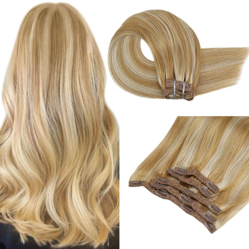 Moresoo U Tip Keratin Human Hair Extension Straight Nail Tip Hair 16 Inch To 24 Inch