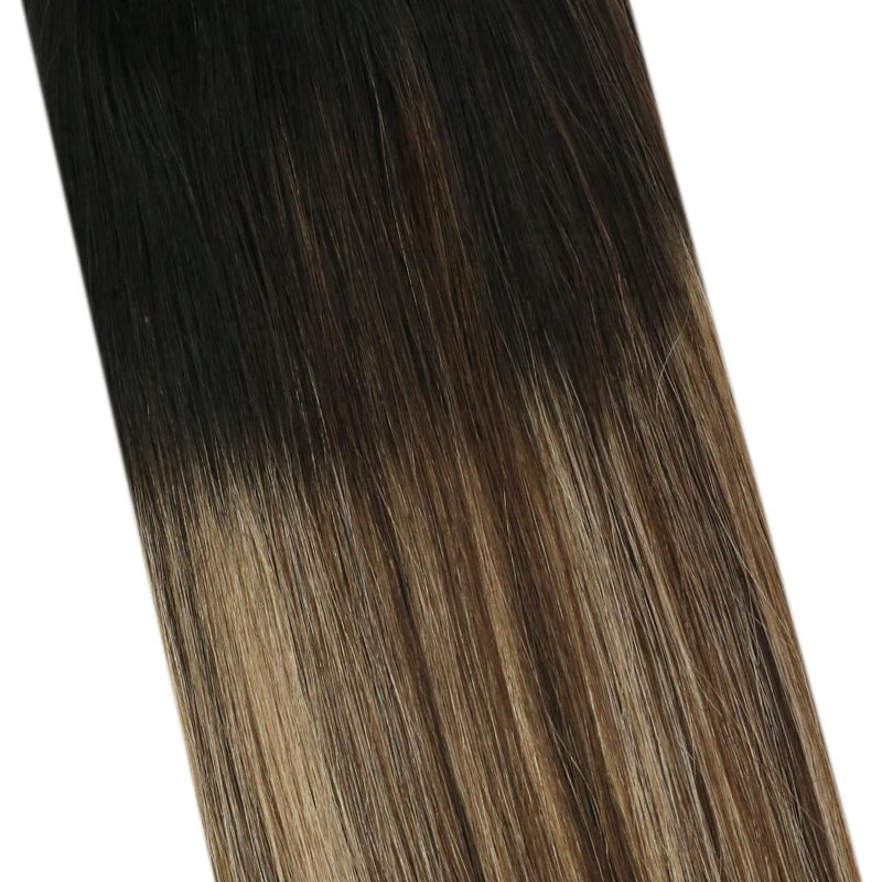 clip in remy hair