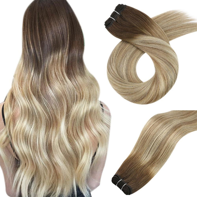 real extensions human hair 100%