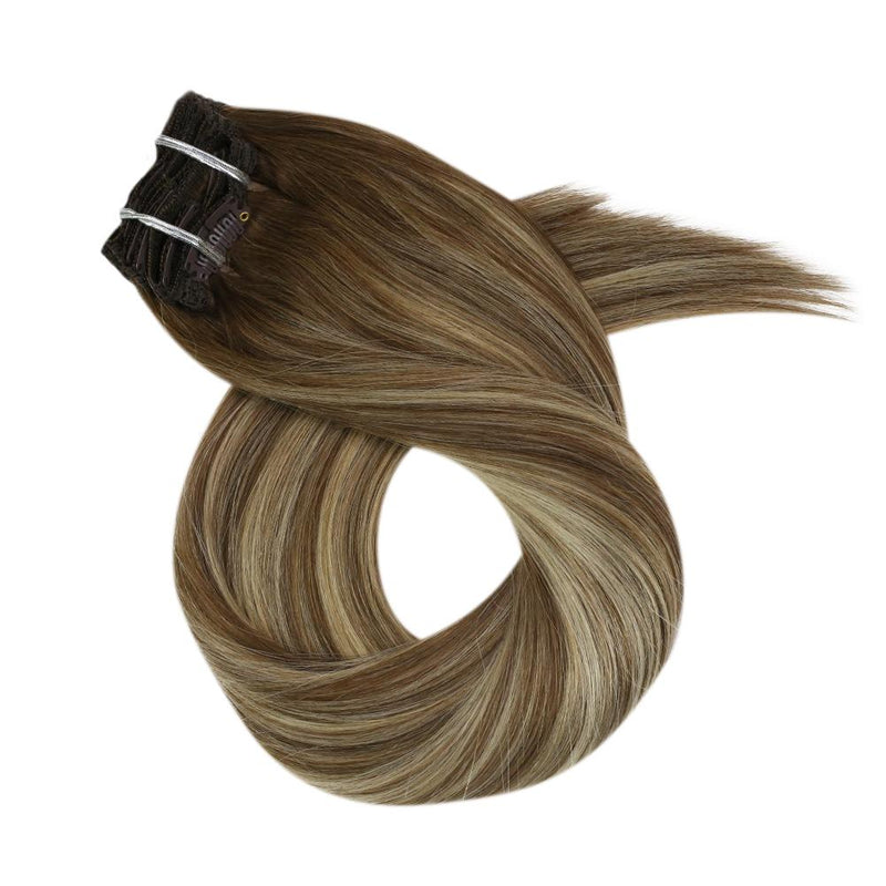 remy seamless human hair extentions