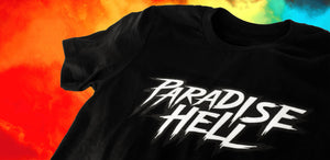 Paradise Hell Apparel On Sale!