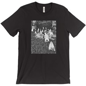 Surf Cemetery T-Shirt