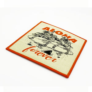 Aloha Forever Patch
