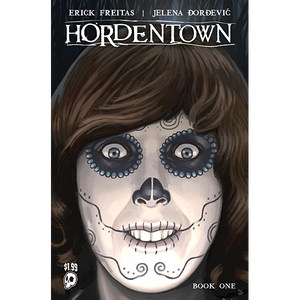 Hordentown - Book One