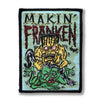 Makin' Franken Patch
