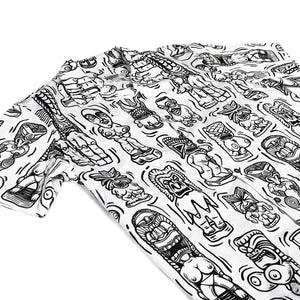 Show Me Your Tikis - Vacation Shirt (Unisex)