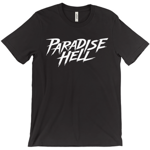 Paradise Hell T-shirt