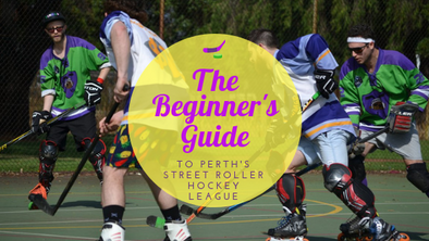 The Beginner's Guide to the Perth Street Roller Hockey League