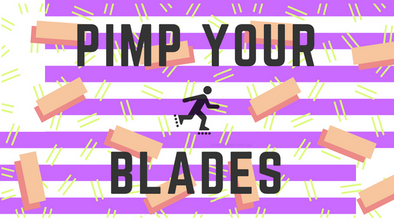 How To: Pimp Your Blades