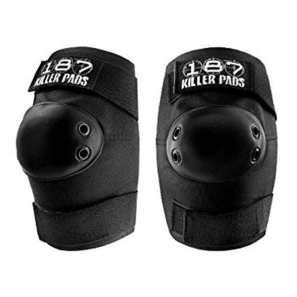 187 elbow pads black
