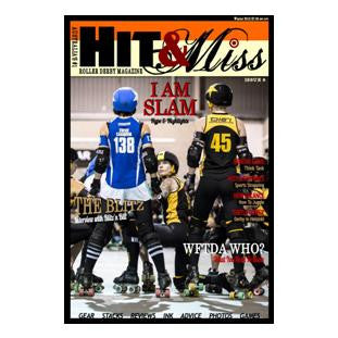 Hit And Miss Magazine Issue 9