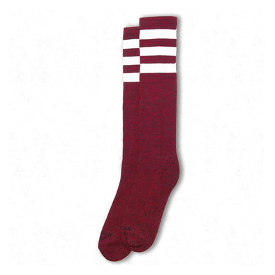 Red Noise American Socks