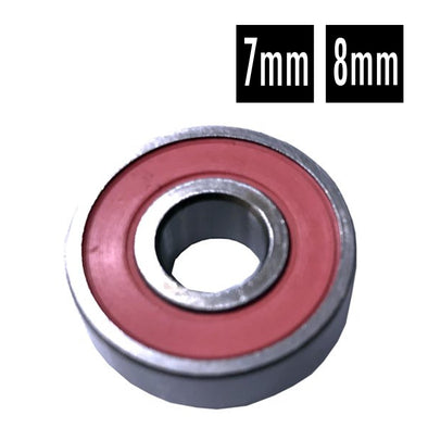 Better Bearings Rock Solids Single Bearing (1)