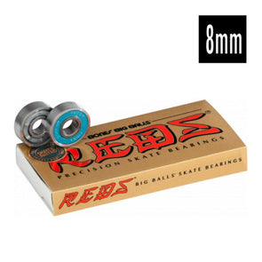 big ball bearings