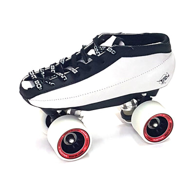 Bont Racer White NTS Speed Skates