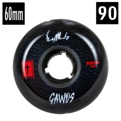 Gawds Franky Morales Wheel 90A 60mm