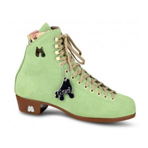 Moxi Lolly Honeydew Green Boot