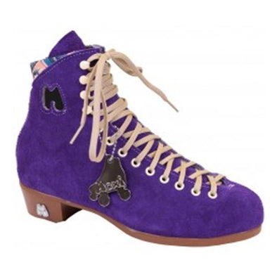 PURPLE MOXI BOOT ONLY