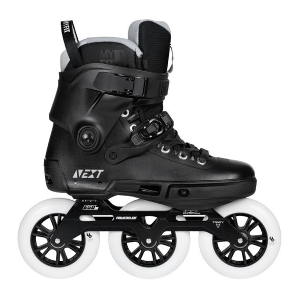 Powerslide Next Pro Black 110 Inlines