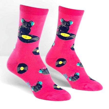 cat-scratch-womens-crew-socks