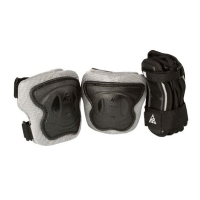 k2 junior padding set