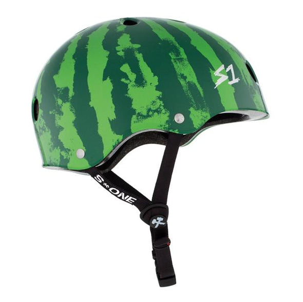 S1 Lifer Helmet Watermelon