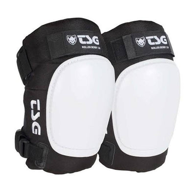 roller derby slim knee pads