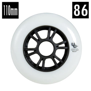 Undercover Team Wheel 110mm 86A