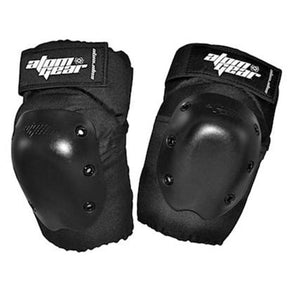 atom gear slim knee pads
