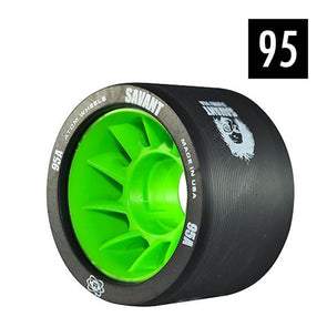 savant wheels 95a