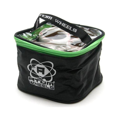 quad skate wheel bag